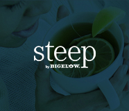 steep by Bigelow